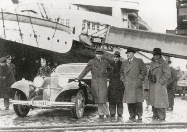 1935 Caracciola 500k