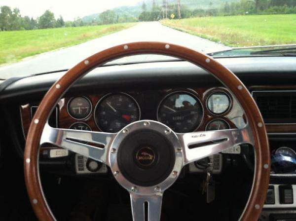 1977 Jaguar Xj6c Moto Lita