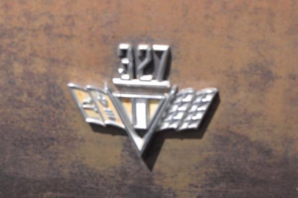 Emblem 327