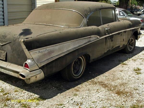 Project 55 Chevrolets For Sale Autos Weblog