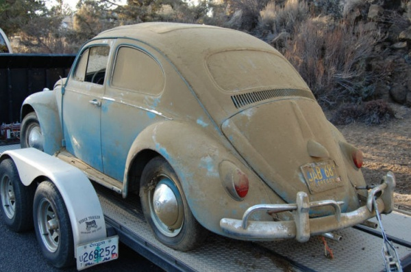 1962-Beetle-barn-find-rear