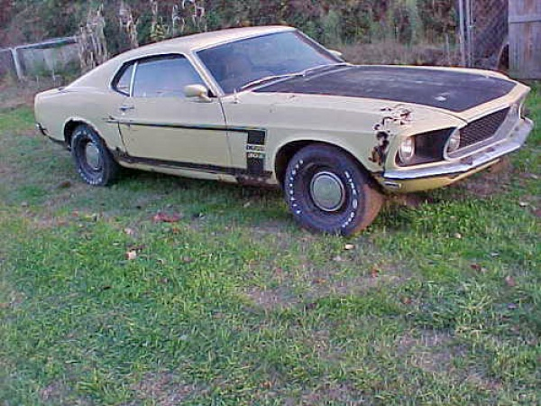 Mustang Project Craigslist | Autos Post