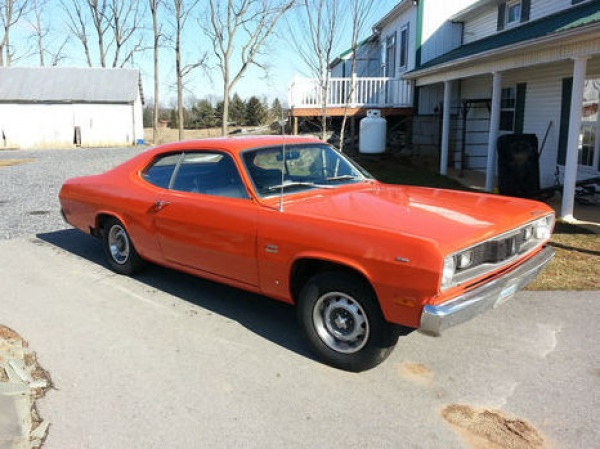 1970 plymouth duster project. Black Bedroom Furniture Sets. Home Design Ideas