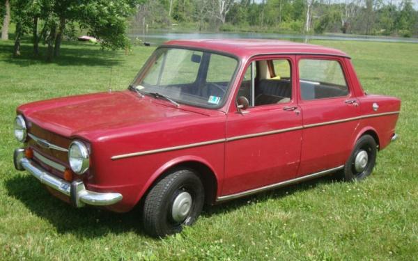 1966-Simca-1000