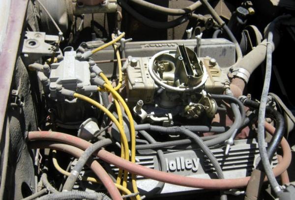 1971-Triumph-Stag-Chevy-swap