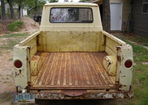 Econoline-pickup-bed