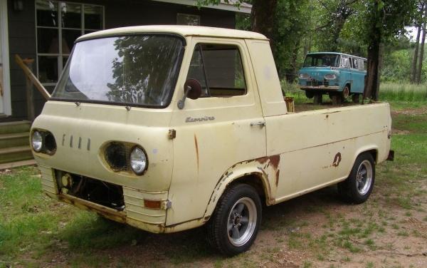 Econoline-pickup-front