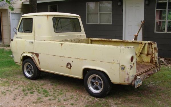 Econoline-pickup-rear