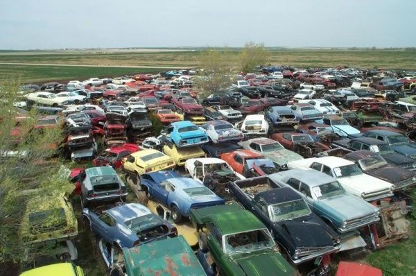 1968 Salvage Mustang Cars For Sale.html | Autos Weblog